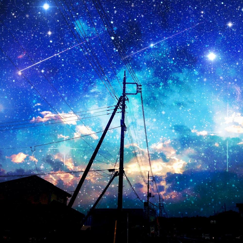 月落星河Tsukistar